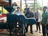 โครงการเพิ่มประสิทธิภาพการผลิตข้าวหอมมะลิคุณภาพ  (๒๕๕๘)